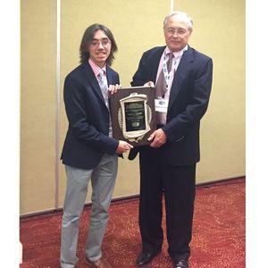 Northport Senior Awarded $5,000 Humanitarian Scholarship