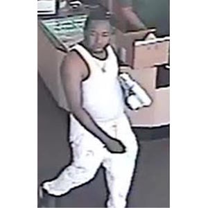 Man Stole Cell Phone From Huntington Station Store: Police