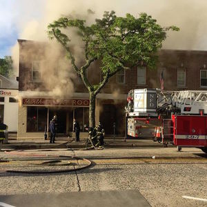 Unofficial Cause Of Fire At Gunthers Tap Room Determined [UPDATED]