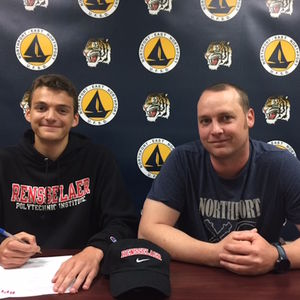 Northport Student-Athletes Sign National Letters Of Intent