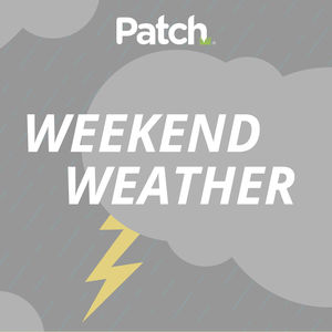 Long Island Memorial Day Plans Could Be Affected By Thunderstorms