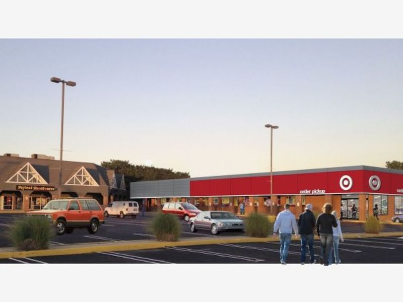 Port washington target sets opening date looks to hire for Port washington ny
