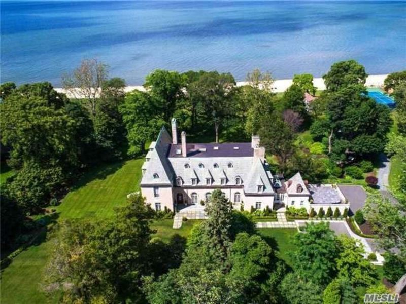 Mansion That Inspired 'The Great Gatsby' Reduces Price By $1 Million-0