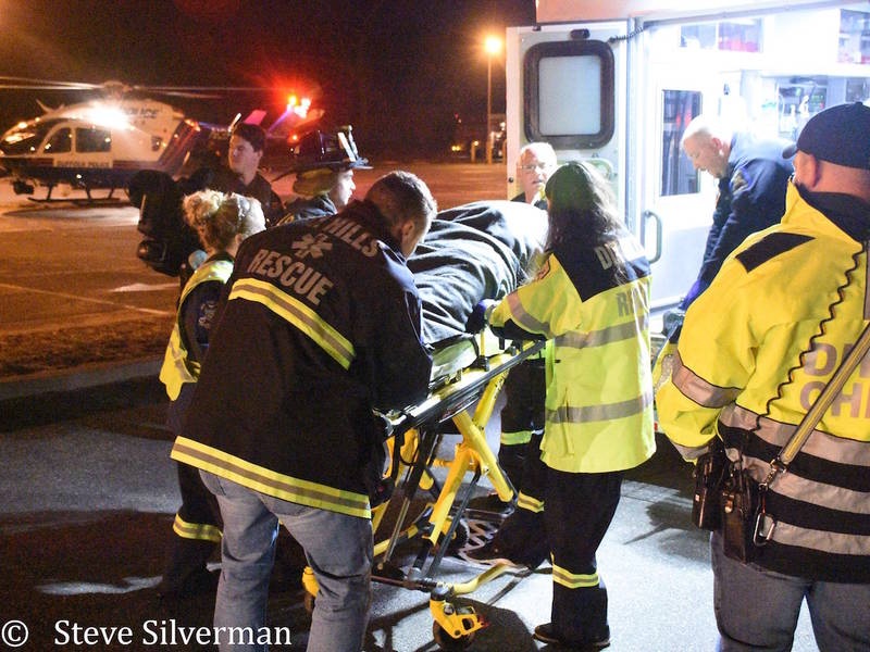 Teen Struck By Car While Crossing Street In Dix Hills | Half Hollow ...
