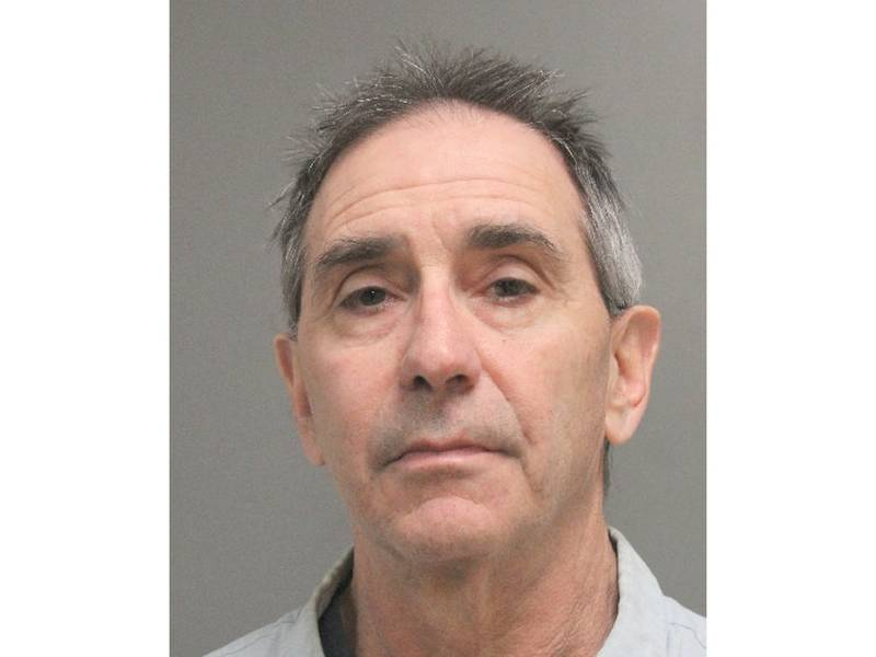 Man Caught Performing Lewd Act In Home Depot Parking Lot: PD