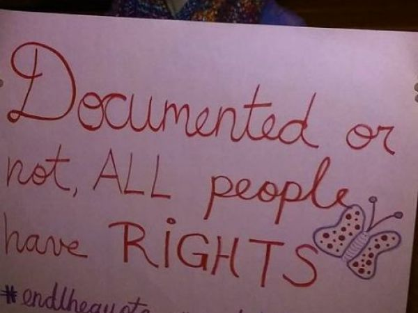 Leaked ICE memo says 40 arrested in NYC operation