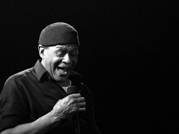 Al Jarreau: Seven-time Grammy-winning jazz singer dies at 76