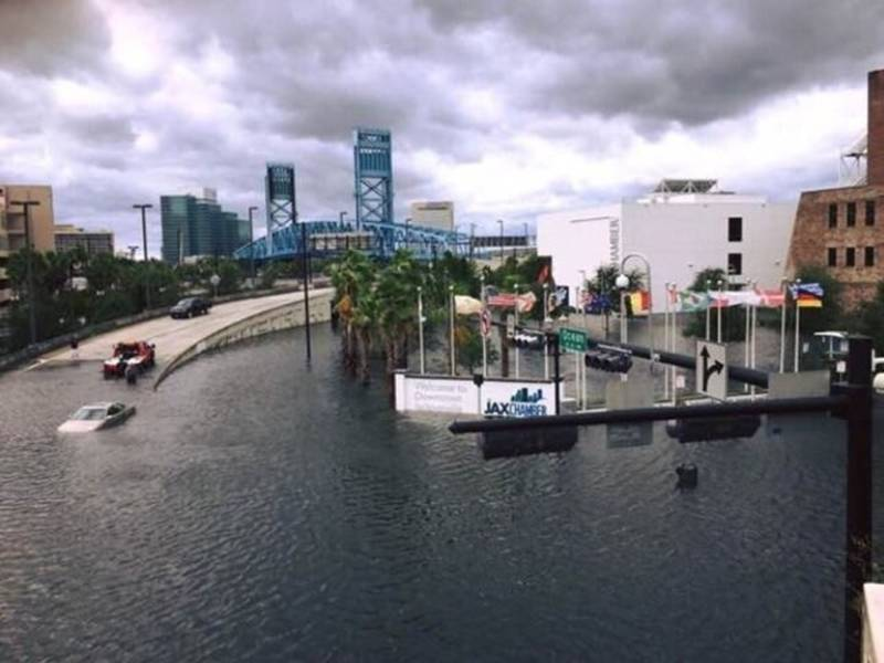 Restaurants Open After Hurricane Irma Orlando