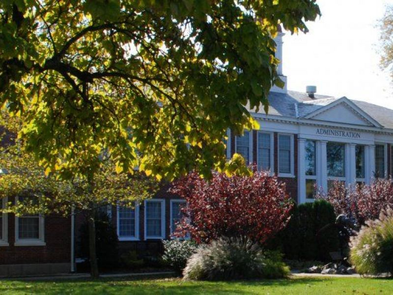 8 Long Island Colleges Ranked First To Worst