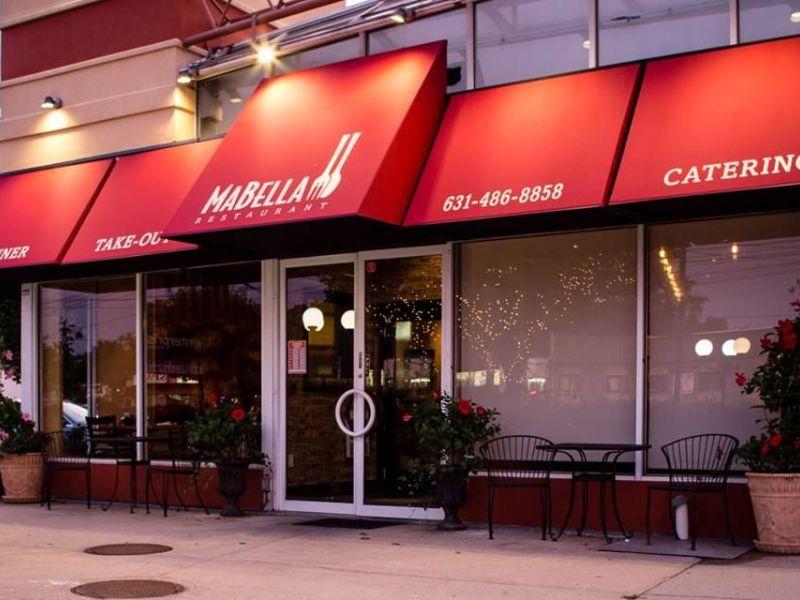 New Italian Restaurant Opens In Commack