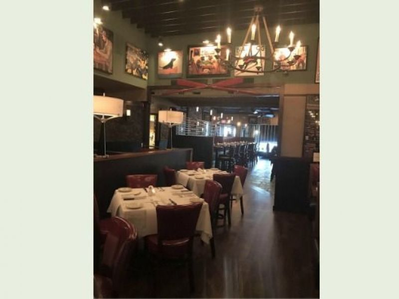 George Martin S Syosset Restaurant Reopens
