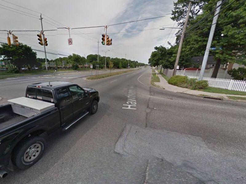Pedestrian Seriously Injured After Being Struck By Car