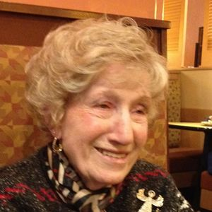 Obituary: Ann Sforza​, of West Islip, Dies at 90