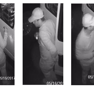 Man Breaks Into Car At Smithtown Home, Steals Wallet