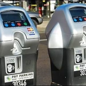 Bay Shore Residents, Business Owners Oppose Parking Meter Plan