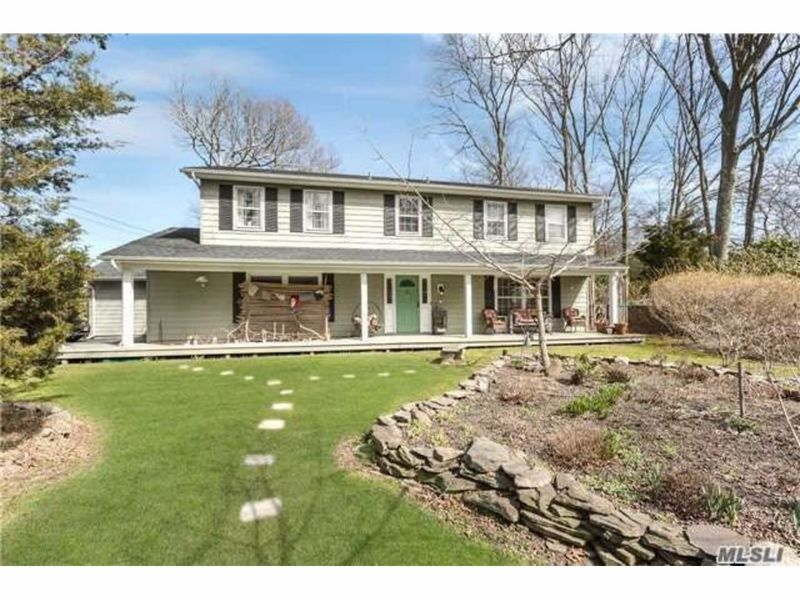 Hauppauge Homes For Sale