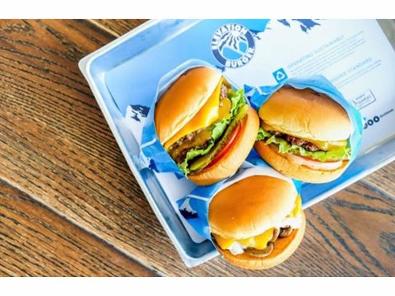 Elevation Burger Opens First Long Island Location Plainview NY - Elevation locations
