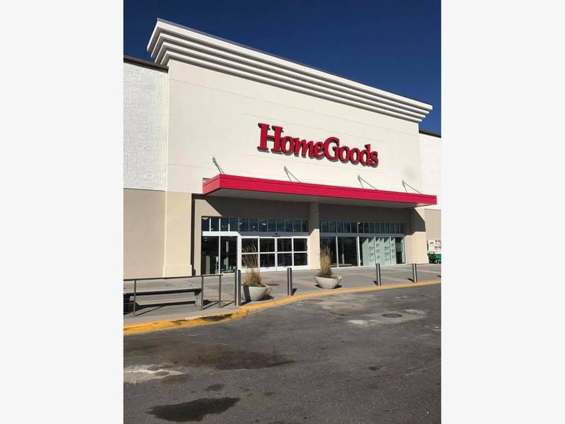 Homegoods Announces Opening Date Of New Massapequa Location
