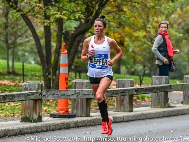 20770ceb4 ICYMI: West Islip Woman Takes 5th Place At NYC Marathon   West Islip ...