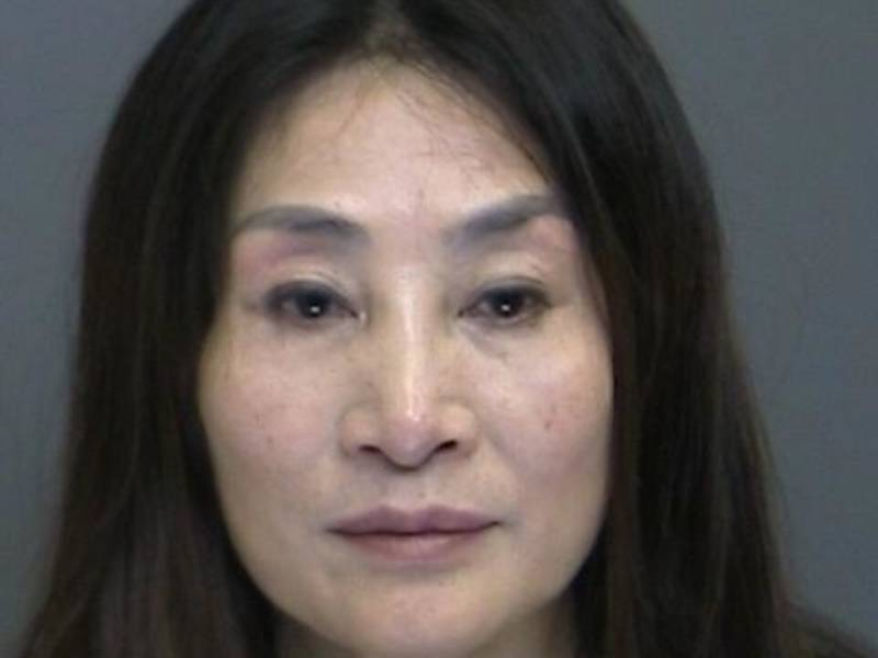 Woman Charged With Prostitution At Local Massage Parlor Police