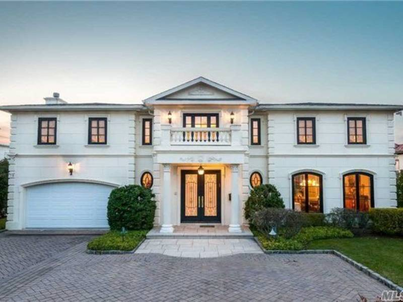 Homes For Sale Long Island: Top 10 Homes Worth Over $5M For Sale On Long Island