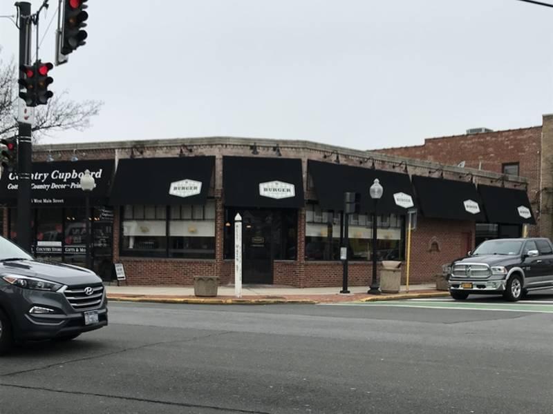 Argyle Ny Restaurants