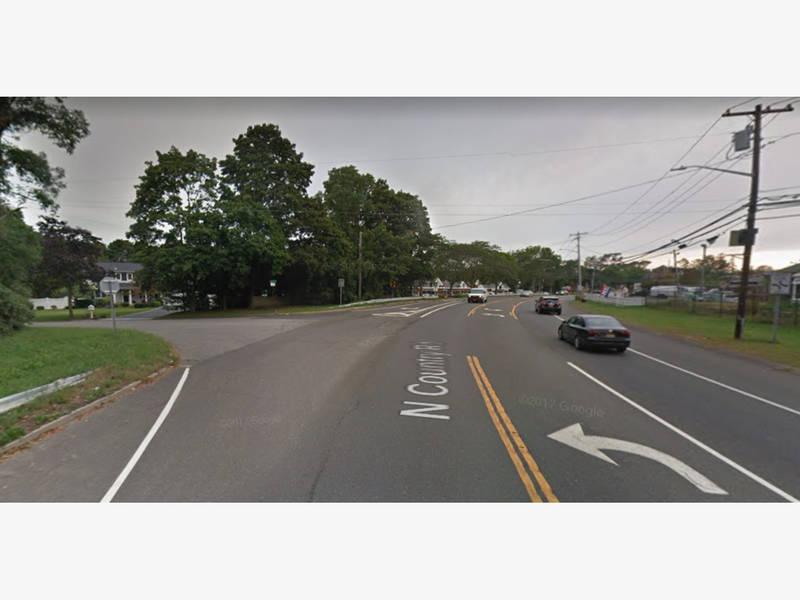 East Setauket Man Critically Injured In Motorcycle Crash