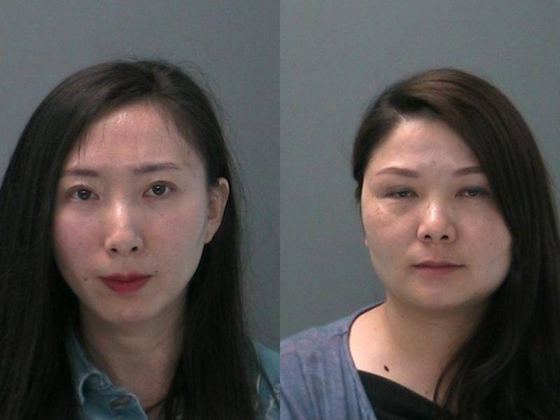 For explanation. asian massage parlor brentwood ca