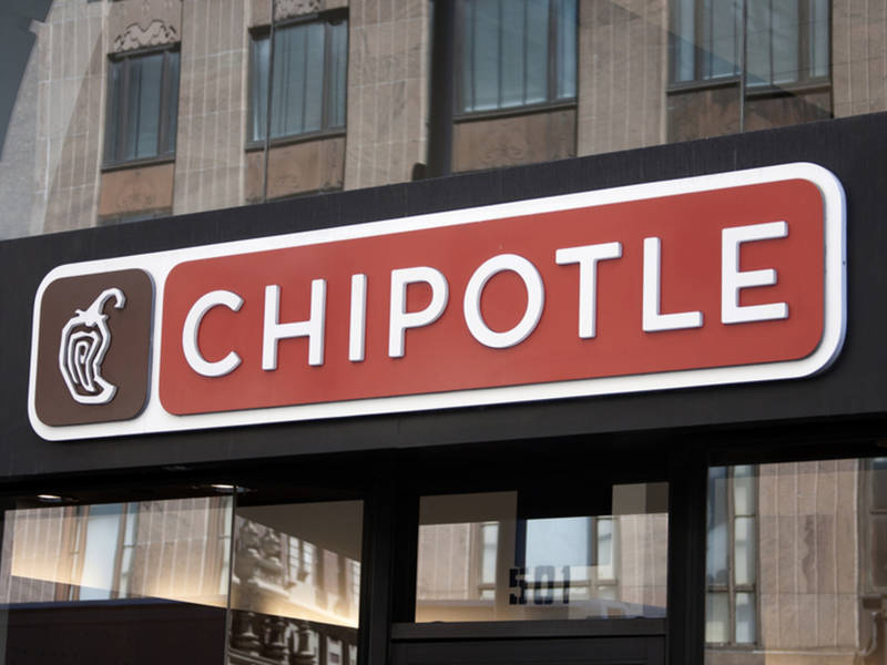 Bay Shore Chipotle To Open Next Month
