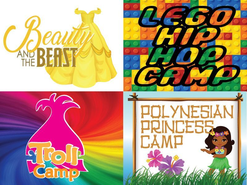 SUMMER CAMP-PALOOZA at DANCENTRE SOUTH | Holly Springs, GA Patch