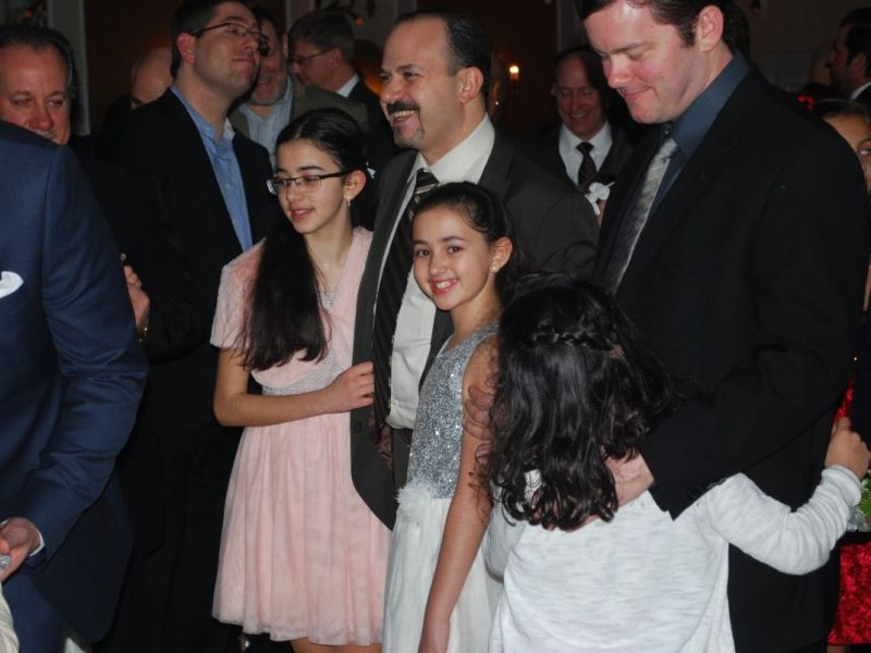 lincolnwood daddy daughter dance lets love glow on feb 3 skokie