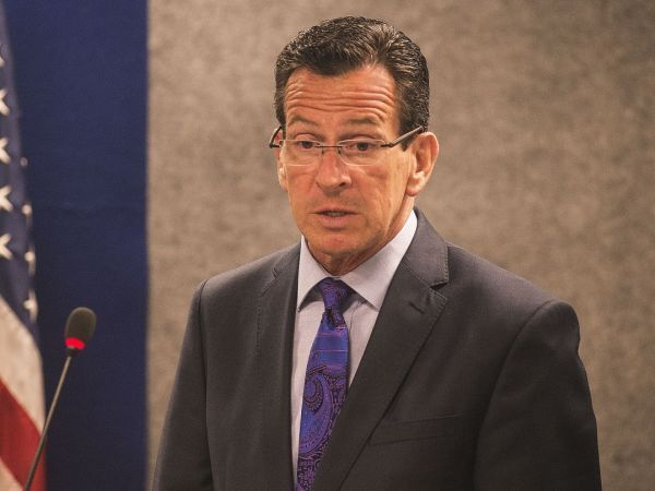 Malloy to unveil $200M in taxes, fees in budget speech