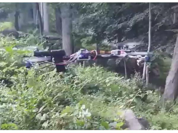 Armed Law Enforcement Drones Possible Under CT Bill