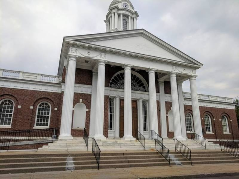 Mayoral Assistant Named In Milford