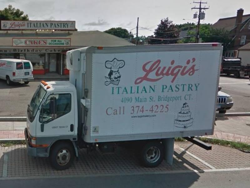 Iconic Bridgeport Bakery Closed