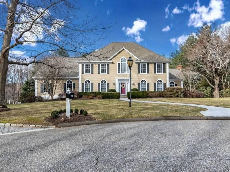 Large Nichols Colonial For Sale