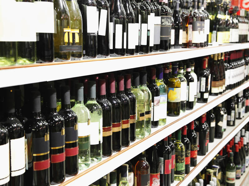 CT Looks To Shake Up Liquor Laws Again