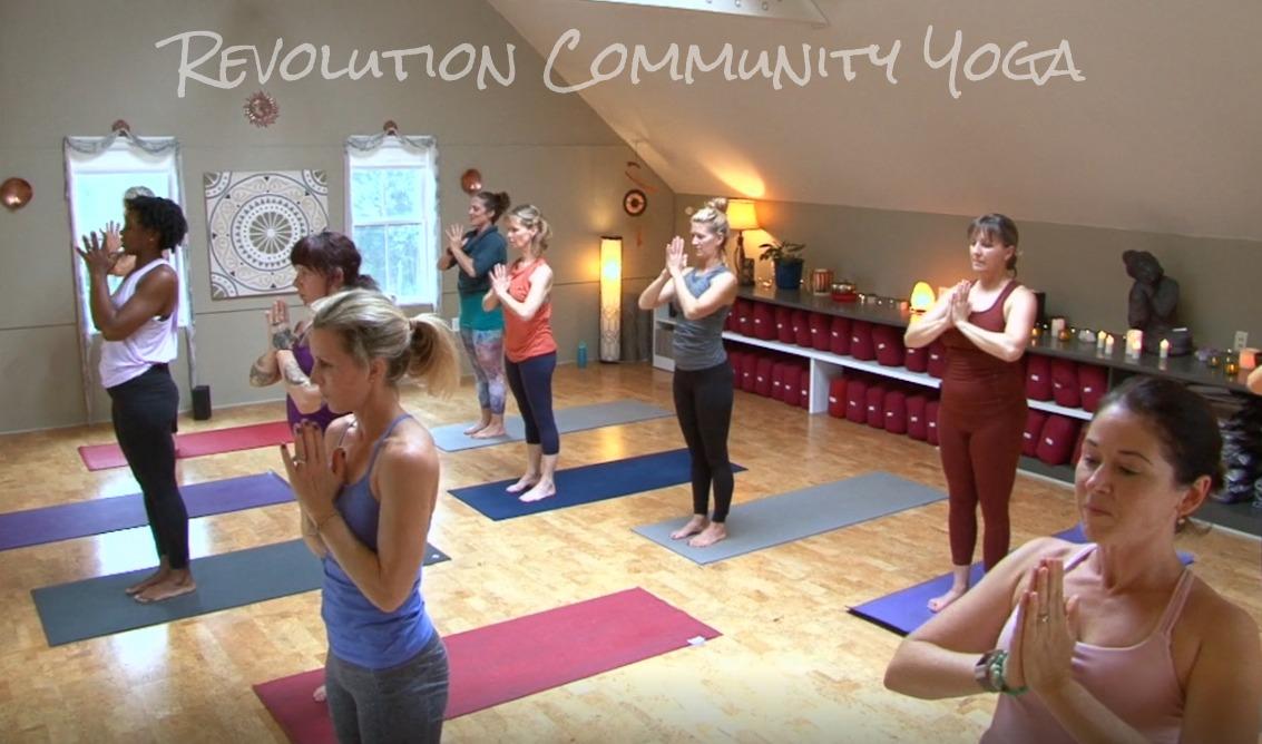 In-Studio, Outdoor & Online Yoga Classes Running Daily ...