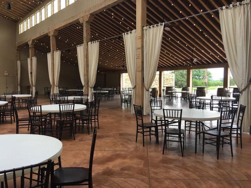 Cedar Lake Cellars Opens New Barrel Room | Wentzville, MO Patch