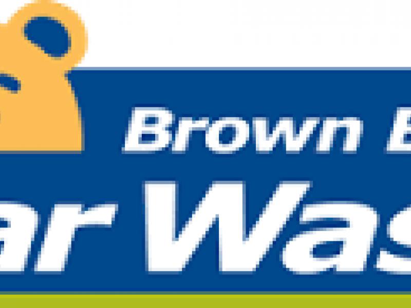 Brown Bear Car Wash Seattle Locations