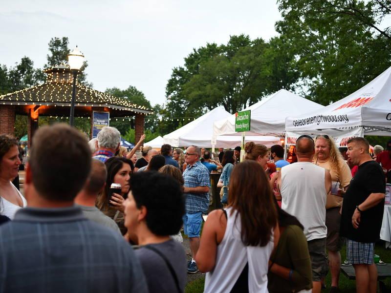 celebrate highwood hosts 8th annual garlic fest