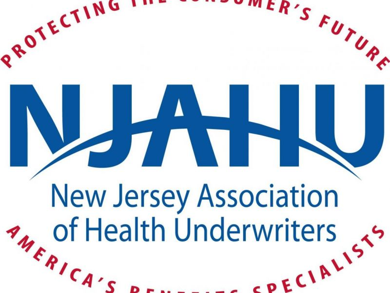 New Jersey Association Of Health Underwriters Clinches Gold