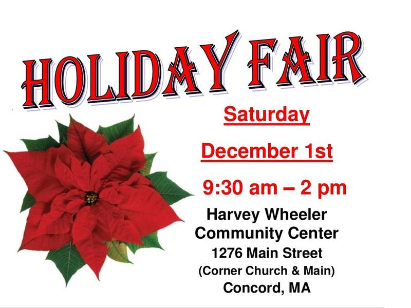 Jewelry Crafts And Vintage Treasures Holiday Fair Fundraising 0