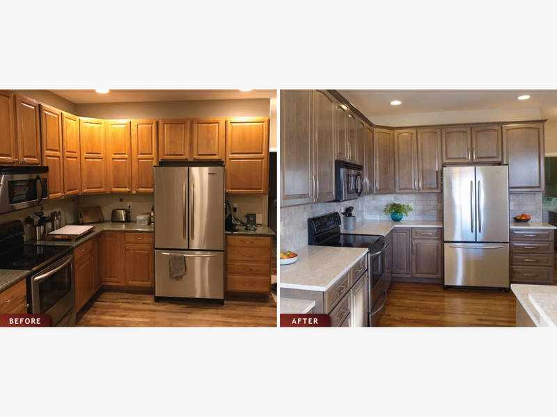 Kitchen Tune Up Brings 1 5 Day Updates To Coral Gables | Coral Gables, FL  Patch