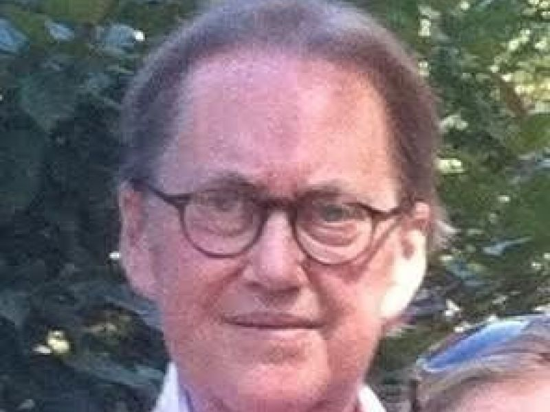 lake bluff obituary  scott edison thomas  63