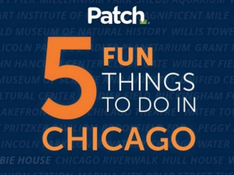 Fun Things to Do Over Halloween Weekend in Chicago   Chicago, IL Patch