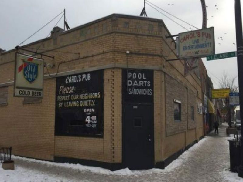 Notorious Uptown Dive Bar Listed For Less Than 250k