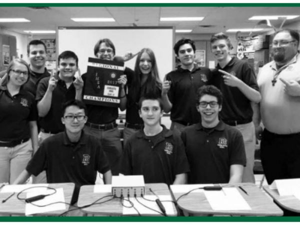 Providence Wins Another Scholastic Bowl Regional New