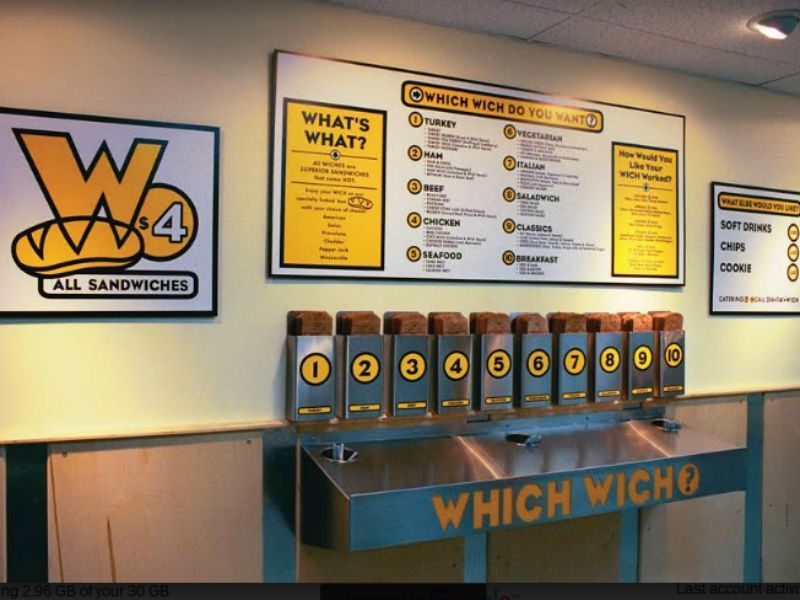 which wich sandwich shop opening in orland park orland park il patch