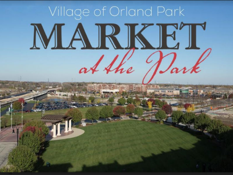 Orland Park Farmers Market Begins May 25 Orland Park Il Patch